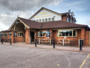 Hoop & Mallet, Warrington